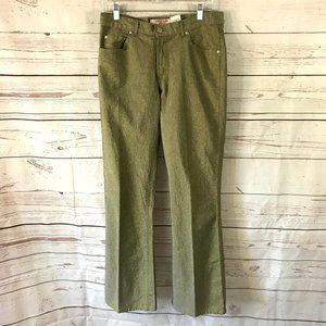 *3/$18*Paris Blues Gold Shimmery Pants